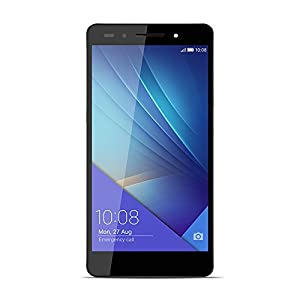 Honor 7 4G UK Dual SIM-Free Smartphone - Grey