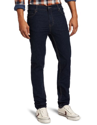 Cheap Monday - Jeans slim, uomo, Blu (Bleu), 46/48 IT (33W/34L)