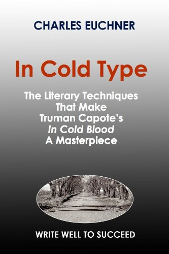 an analysis of the book in cold blood by truman capote