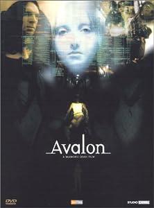Avalon - Édition 2 DVD