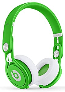 Beats by Dr. Dre Mixr Casque Audio - Vert Néon