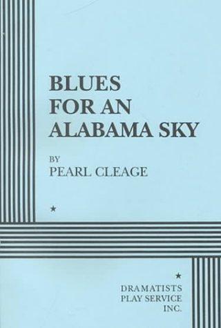 Blues for an Alabama Sky - Acting Edition
