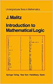 An Introduction to Mathematical Logic