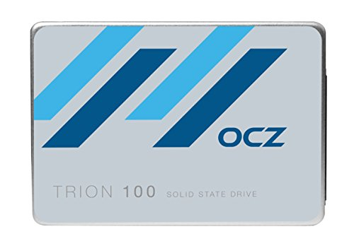 OCZ by Toshiba Trion 100 Series 2.5