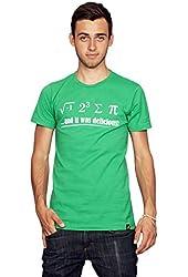 Rocket Factory I Ate Some Pie Math Equation t-shirt