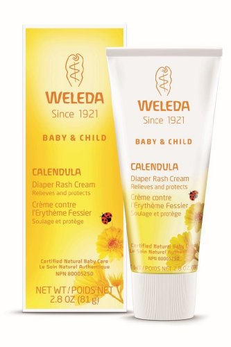 Weleda Diaper Cream