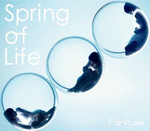 Spring of Life (初回限定盤)(DVD付)