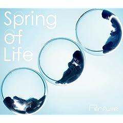 Spring of Life (�������Ձj�iDVD�t�j