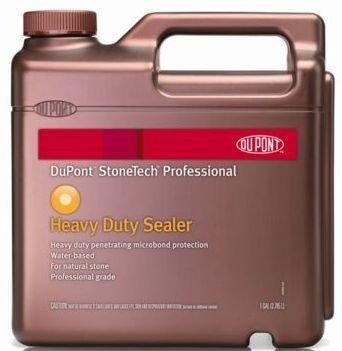 DuPont StoneTech Professional Heavy Duty Sealer - 1 Gallon (Heavy Duty Sealer compare prices)