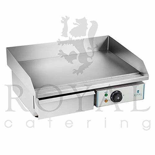 royal catering rceg 55 elektrischer grill 3000 watt. Black Bedroom Furniture Sets. Home Design Ideas