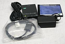 Digi International 70001807 4-Port 230Kbps Device Server