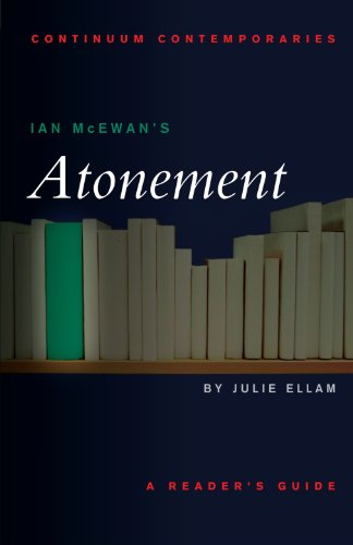 Atonement Part 1, Chapter 1 Summary & Analysis - LitCharts