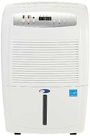 Whynter RPD-702WP Energy Star Portable Dehumidifier