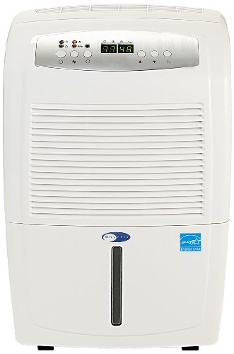 Whynter RPD-702WP Energy Star Portable Dehumidifier with Pump, 70-Pint (70 Pints Dehumidifier compare prices)