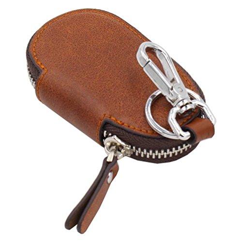 liangery-luxury-custodia-in-vera-pelle-per-chiavi-da-auto-con-portachiave-concava-con-cerniera-marro