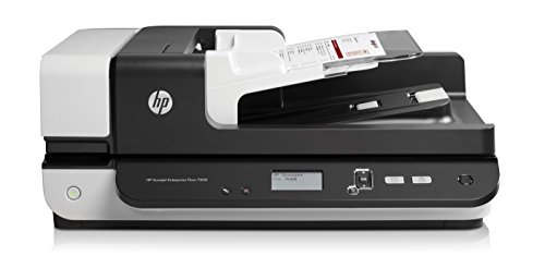 Buy HP L2725B#BGJ Scanjet Enterprise Flow 7500 Flatbed Scanner