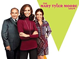 The Mary Tyler Moore Show Season 2