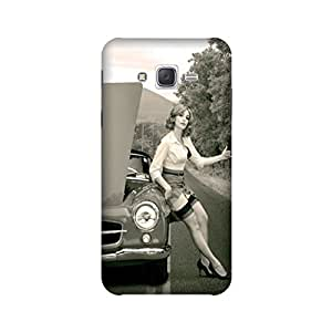 StyleO Samsung Galaxy J5 2016 Back Cover - High Quality Designer Case and Covers Printed Cover Back Cover Premium Cases Plastic Cover for Samsung Galaxy J5 2016