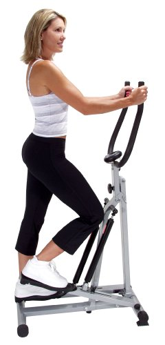 Read About Stamina SpaceMate Folding Stepper