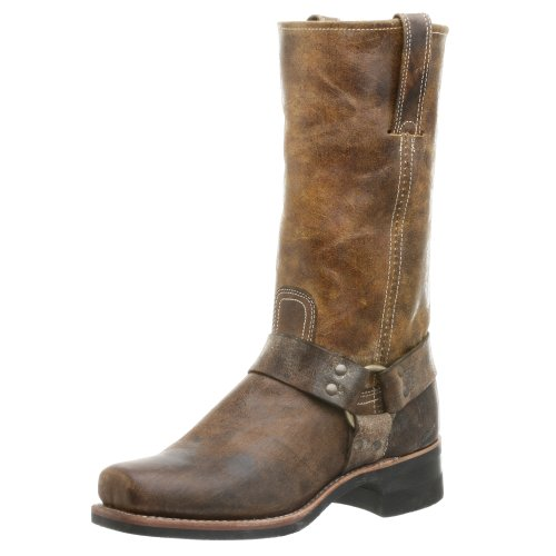 frye s harness 12r boot 12 m us