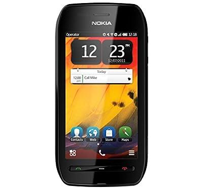 Nokia 603 Factory Unlocked GSM Belle OS 3G Touchscreen Smartphone