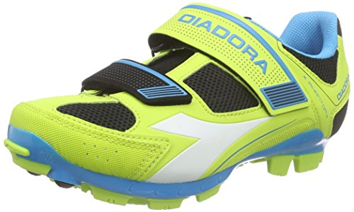 Diadora X Phantom Ii Unisex-Erwachsene Radsportschuhe - Mountainbike