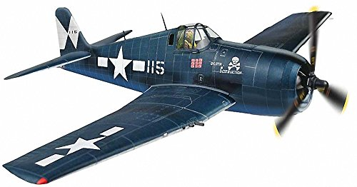 Revell 1:48 F6F-5 Hellcat (Wwii Model Airplanes compare prices)