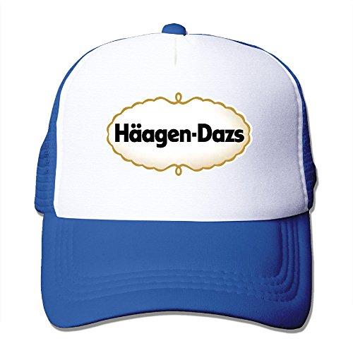 ancatt-haagen-dazs-logo-adjustable-snapback-cap-baseball-hats