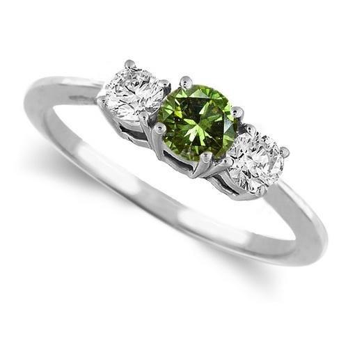 18k White Gold Wedding Rings 66 Beautiful K White Gold Round