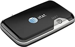 Unlocked AT&T Novatel 2372 3G MiFi GSM Mobile Router Hotspot WiFi