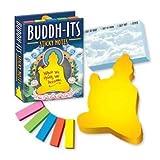 Buddh-its Post It Notes Buddha Sticky Notes
