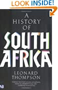 A History of South Africa (Yale Nota Bene)