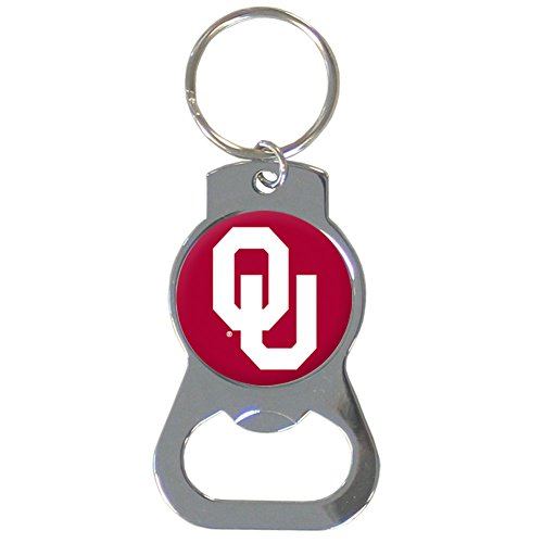 NCAA Oklahoma Sooners Bottle Opener Key Chain