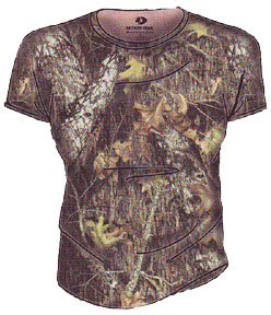 Women's Explorer Short Sleeve T-Shirt – Russell Outdoors