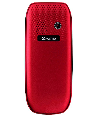 Forme C1+ Red Basic Mobile(Red)