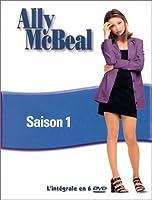 Ally McBeal : L'Intégrale Saison 1 - Coffret 6 DVD