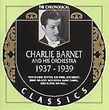 echange, troc Charlie Barnet - Charlie Barnet (1937-1939)