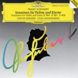 Schubert: Sonatinas for Violin and Piano, Op. Posth. 173