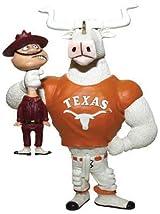Lester Single Choke Rival Ornament-Texas