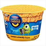 Kraft How To Train Your Dragon Shapes Macaroni & Cheese Dinner 1.9 oz