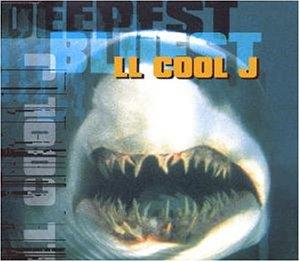 Deepest Bluest (Shark's Fin)/