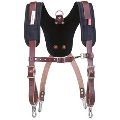 Occidental Leather 5055 Stronghold® Suspension System