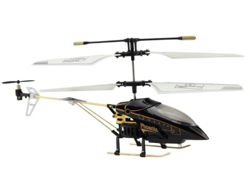 L6010 Plastic + Alloy 3.5-Channel Infrared RC Helicopter + Worldwide free shiping