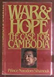 img - for War and Hope: The Case for Cam book / textbook / text book