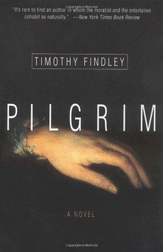 Pilgrim: A Novel