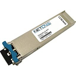 AA1403001-E5 Avaya/Nortel COMPATIBLE Transceiver Module - 1-Port 10GBASE-LR XFP with LC Connector, for distances of up to 10km over SMF.