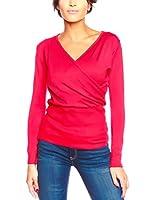 Scarlet Jones Jersey Bogota (Rojo)