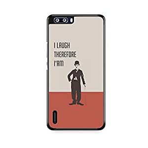 ILaughTIM Case for Huawei Honor 6 Plus