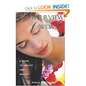 ayurveda for women's health