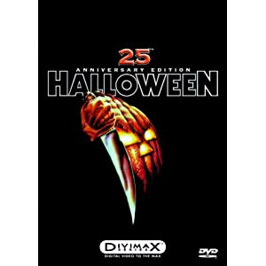 Halloween Dvd Box Set.Uk Halloween Box Set Halloween 25th Anniversary Edition Dvd